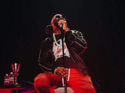 T-Pain – 2017 Acoustic Tour Recap